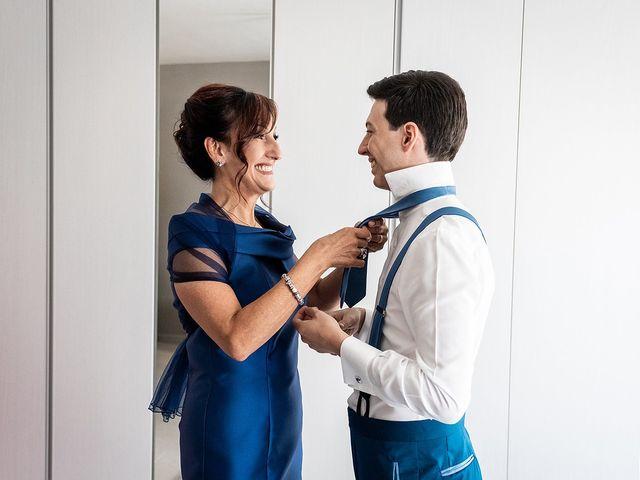 Il matrimonio di Riccardo e Giulia a Cavaglio d'Agogna, Novara 10