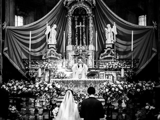 Il matrimonio di Riccardo e Giulia a Cavaglio d'Agogna, Novara 23
