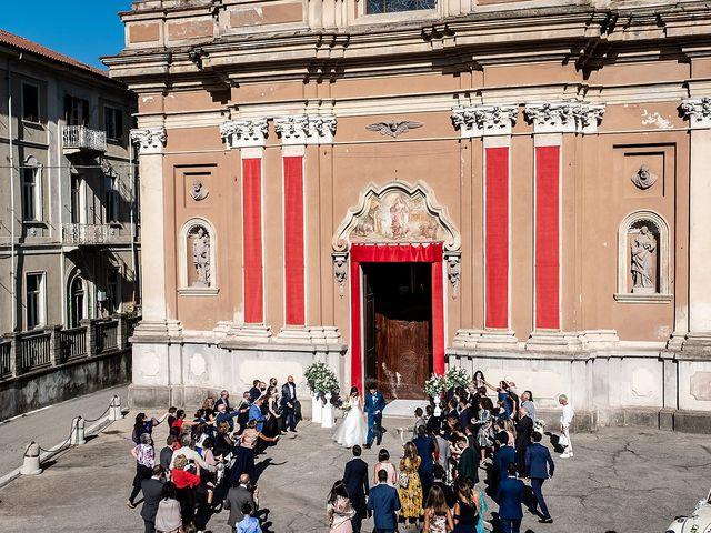Il matrimonio di Riccardo e Giulia a Cavaglio d'Agogna, Novara 24