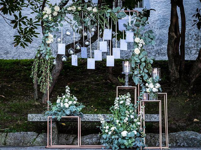 Il matrimonio di Riccardo e Giulia a Cavaglio d'Agogna, Novara 38