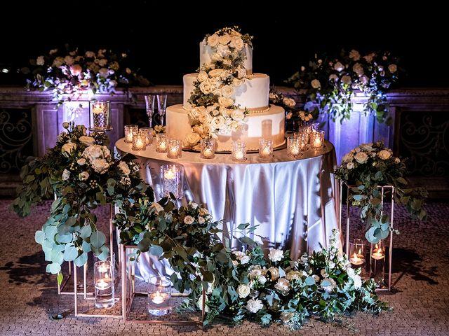 Il matrimonio di Riccardo e Giulia a Cavaglio d'Agogna, Novara 50