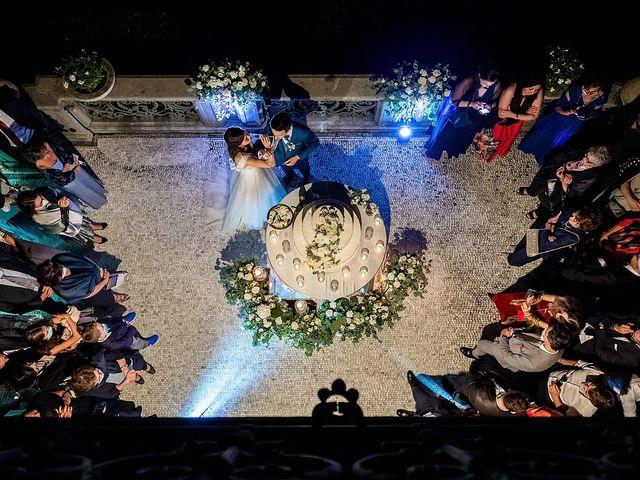 Il matrimonio di Riccardo e Giulia a Cavaglio d'Agogna, Novara 52