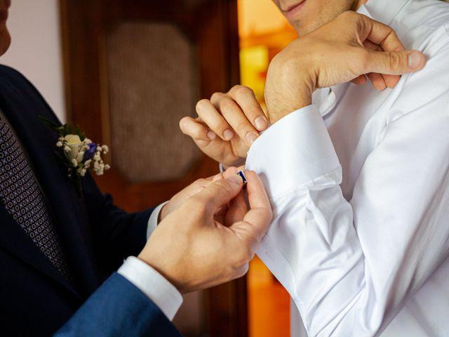 Il matrimonio di Fabio e Veronica a Cernusco sul Naviglio, Milano 6