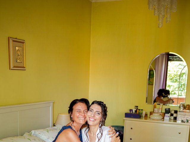 Il matrimonio di Fabio e Veronica a Cernusco sul Naviglio, Milano 22