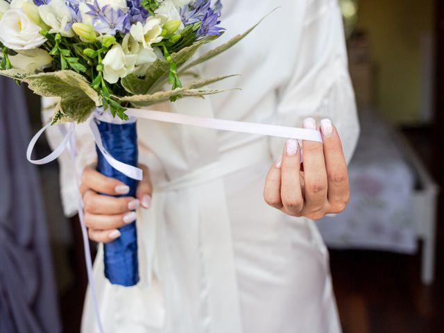 Il matrimonio di Fabio e Veronica a Cernusco sul Naviglio, Milano 28