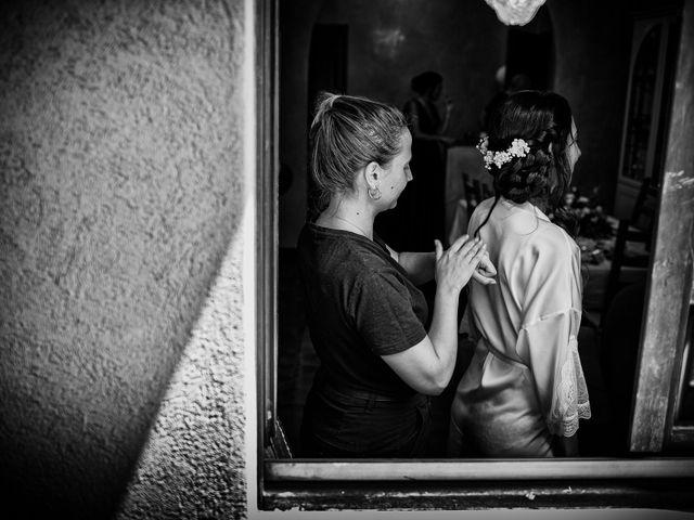 Il matrimonio di Fabio e Veronica a Cernusco sul Naviglio, Milano 29
