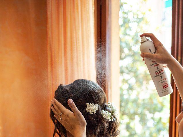Il matrimonio di Fabio e Veronica a Cernusco sul Naviglio, Milano 30