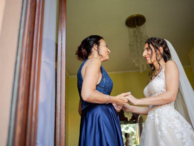 Il matrimonio di Fabio e Veronica a Cernusco sul Naviglio, Milano 34