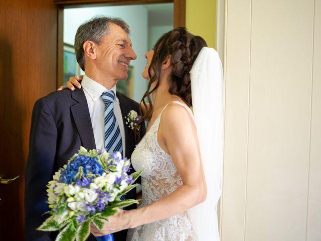 Il matrimonio di Fabio e Veronica a Cernusco sul Naviglio, Milano 38