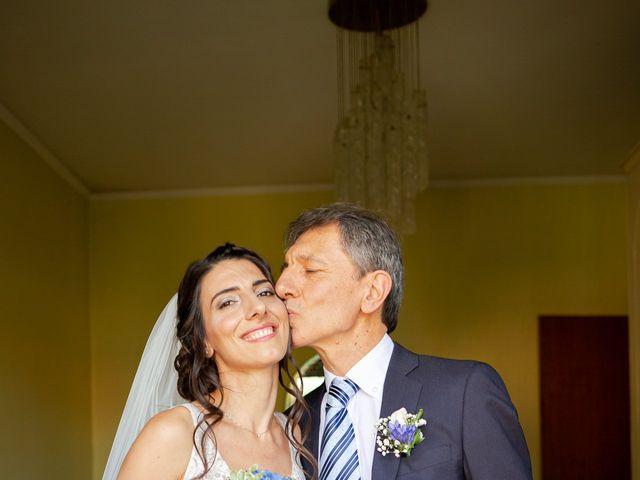 Il matrimonio di Fabio e Veronica a Cernusco sul Naviglio, Milano 39