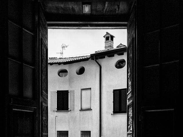 Il matrimonio di Fabio e Veronica a Cernusco sul Naviglio, Milano 45