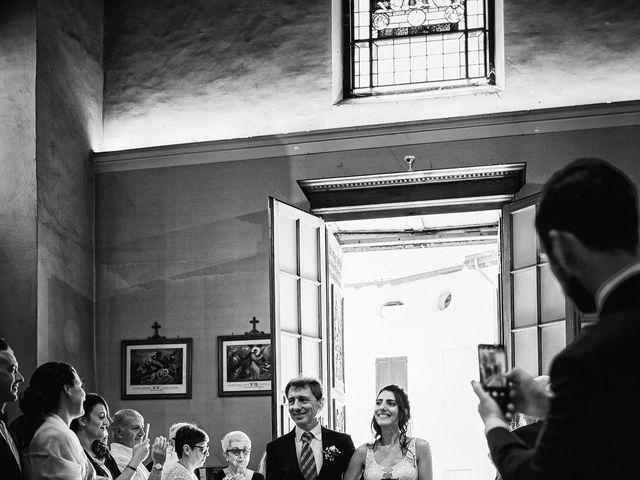 Il matrimonio di Fabio e Veronica a Cernusco sul Naviglio, Milano 46