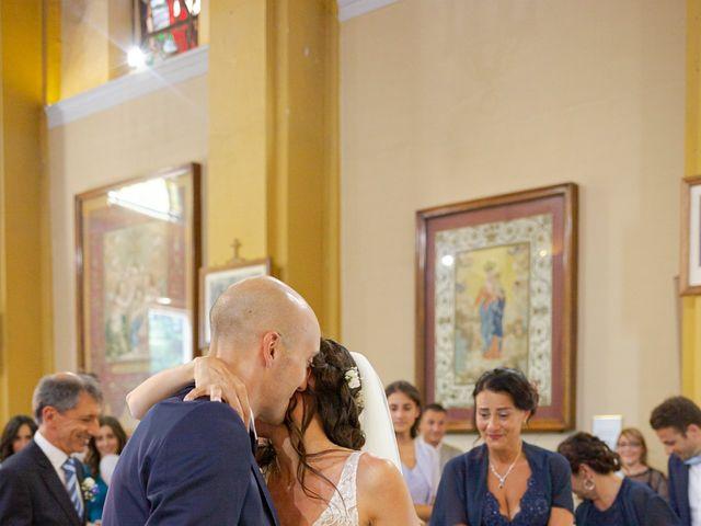 Il matrimonio di Fabio e Veronica a Cernusco sul Naviglio, Milano 48