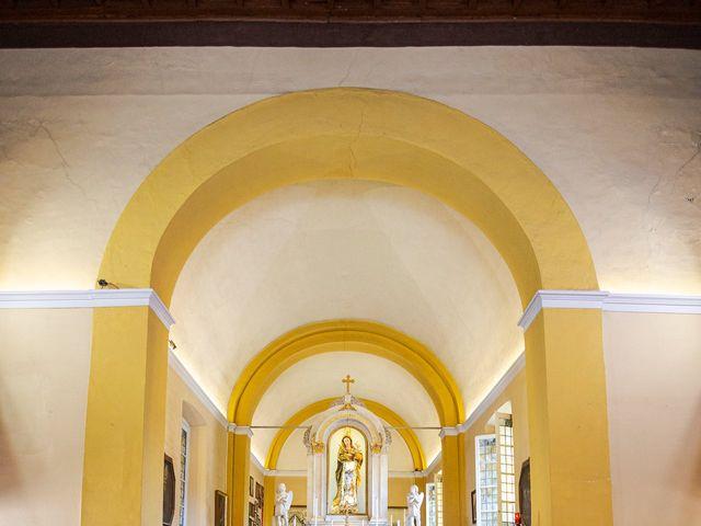 Il matrimonio di Fabio e Veronica a Cernusco sul Naviglio, Milano 49