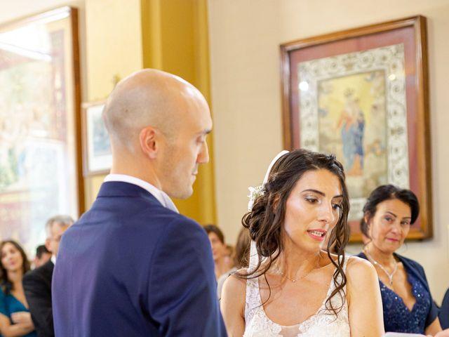 Il matrimonio di Fabio e Veronica a Cernusco sul Naviglio, Milano 53