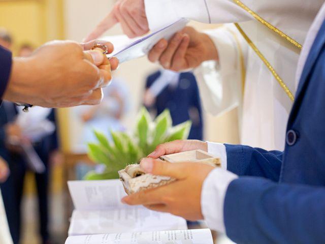 Il matrimonio di Fabio e Veronica a Cernusco sul Naviglio, Milano 54