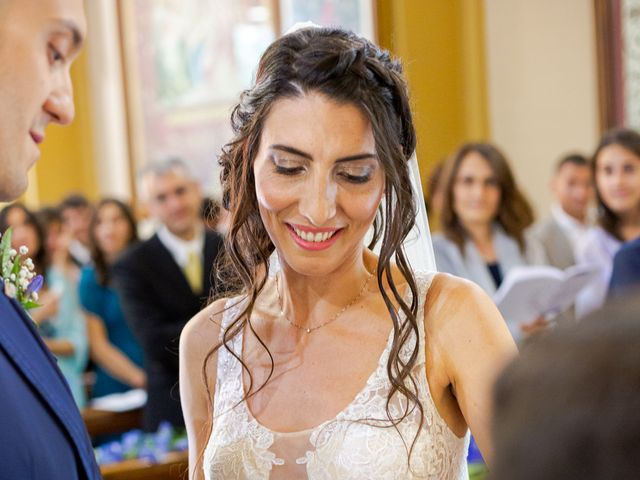 Il matrimonio di Fabio e Veronica a Cernusco sul Naviglio, Milano 55