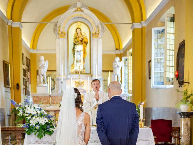 Il matrimonio di Fabio e Veronica a Cernusco sul Naviglio, Milano 58