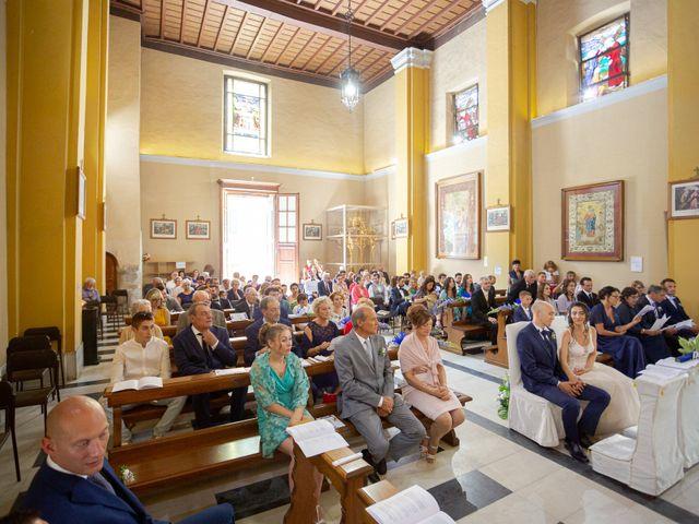 Il matrimonio di Fabio e Veronica a Cernusco sul Naviglio, Milano 60