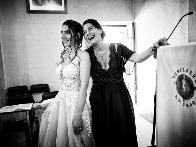 Il matrimonio di Fabio e Veronica a Cernusco sul Naviglio, Milano 61