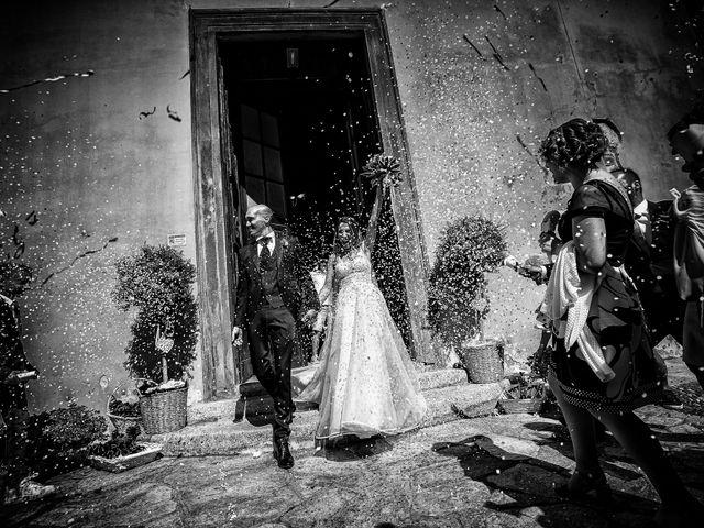 Il matrimonio di Fabio e Veronica a Cernusco sul Naviglio, Milano 64