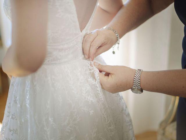 Il matrimonio di Alessandro e Martina a Lerici, La Spezia 16