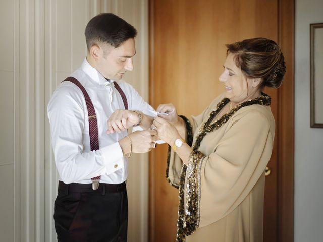 Il matrimonio di Alessandro e Martina a Lerici, La Spezia 22