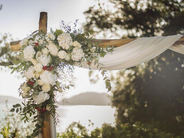 Il matrimonio di Alessandro e Martina a Lerici, La Spezia 29