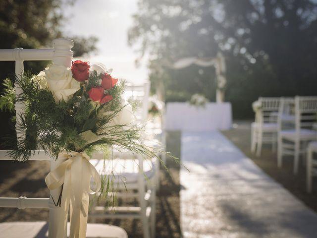 Il matrimonio di Alessandro e Martina a Lerici, La Spezia 30