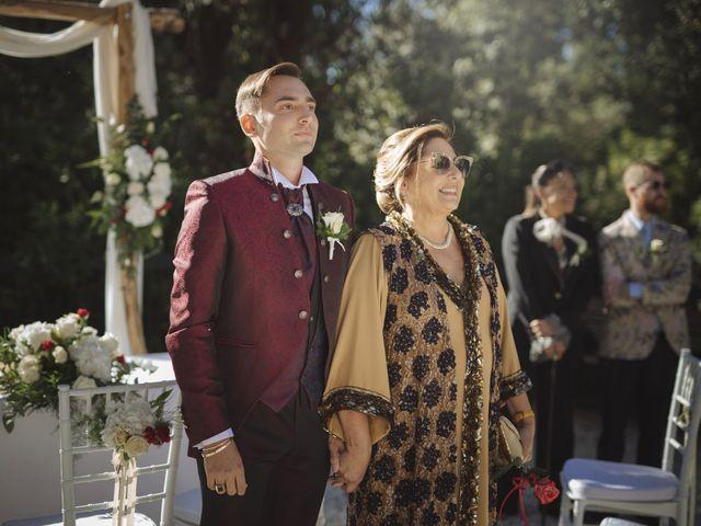 Il matrimonio di Alessandro e Martina a Lerici, La Spezia 32