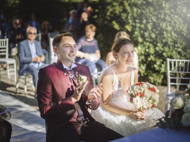 Il matrimonio di Alessandro e Martina a Lerici, La Spezia 36