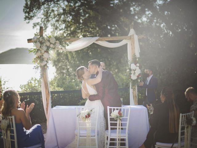 Il matrimonio di Alessandro e Martina a Lerici, La Spezia 40