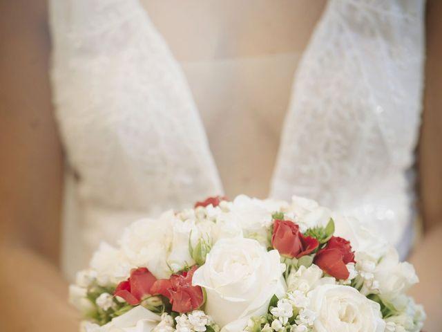 Il matrimonio di Alessandro e Martina a Lerici, La Spezia 44