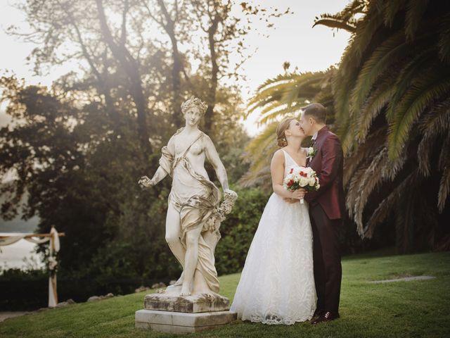 Il matrimonio di Alessandro e Martina a Lerici, La Spezia 49