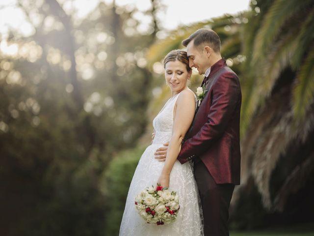 Il matrimonio di Alessandro e Martina a Lerici, La Spezia 52