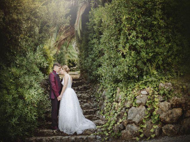 Il matrimonio di Alessandro e Martina a Lerici, La Spezia 53