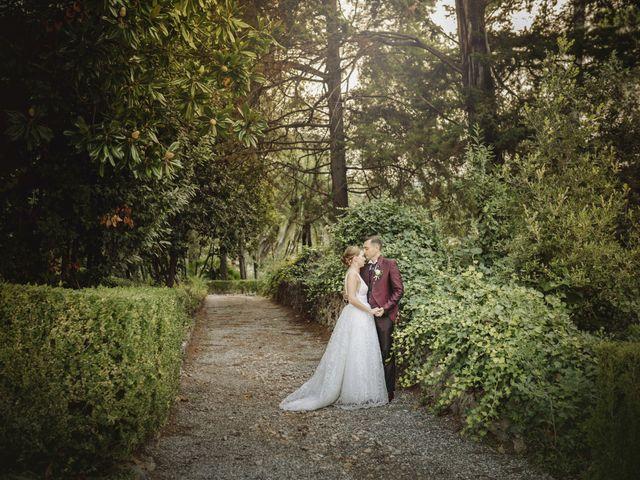 Il matrimonio di Alessandro e Martina a Lerici, La Spezia 55