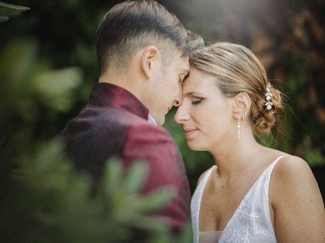 Il matrimonio di Alessandro e Martina a Lerici, La Spezia 57