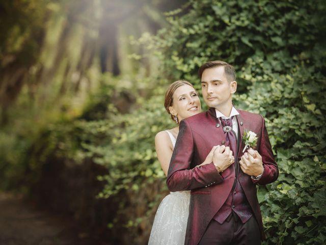 Il matrimonio di Alessandro e Martina a Lerici, La Spezia 58