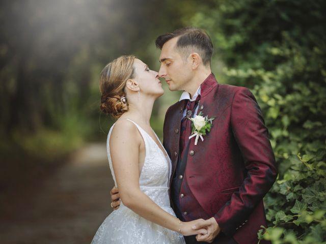 Il matrimonio di Alessandro e Martina a Lerici, La Spezia 60