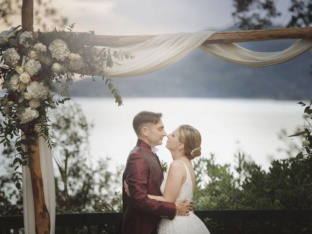 Il matrimonio di Alessandro e Martina a Lerici, La Spezia 62