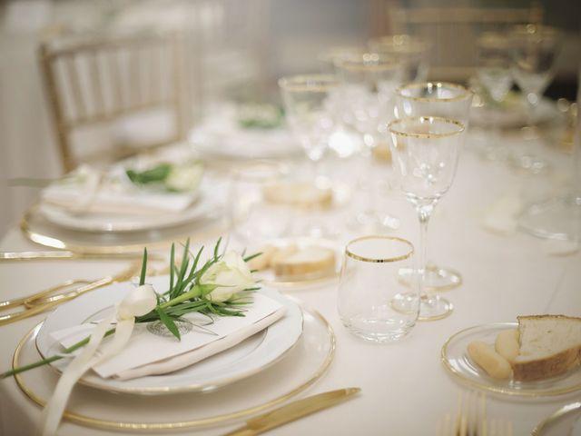 Il matrimonio di Alessandro e Martina a Lerici, La Spezia 66