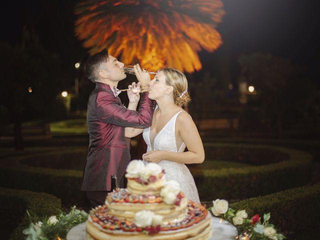 Il matrimonio di Alessandro e Martina a Lerici, La Spezia 74