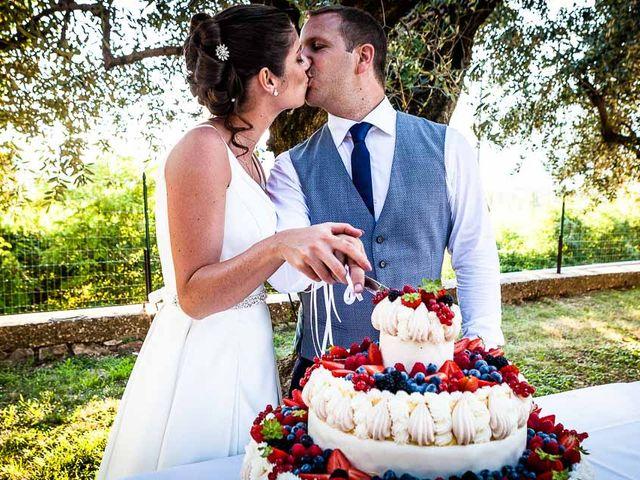Il matrimonio di Andrea e Martina a Maser, Treviso 4