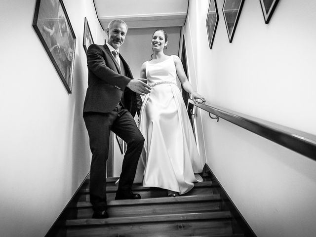 Il matrimonio di Andrea e Martina a Maser, Treviso 16