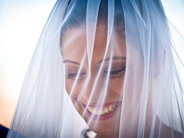 Il matrimonio di Andrea e Martina a Maser, Treviso 27