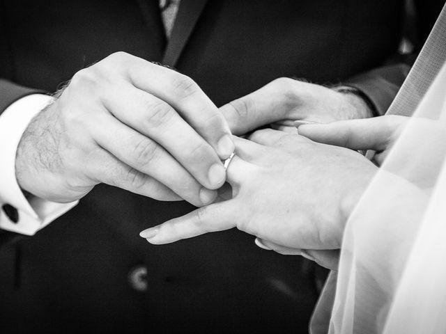 Il matrimonio di Andrea e Martina a Maser, Treviso 33