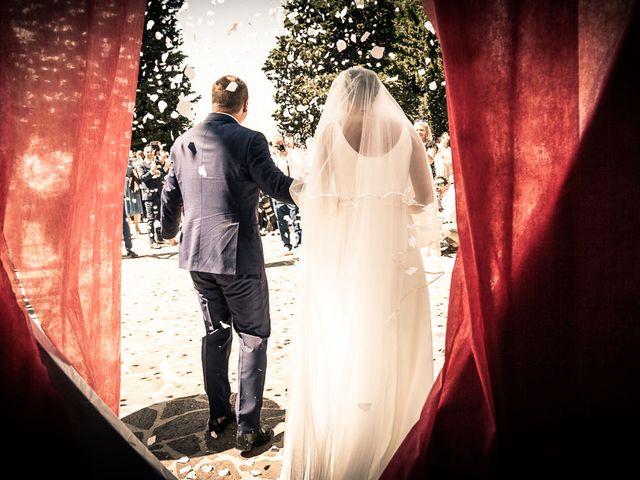 Il matrimonio di Andrea e Martina a Maser, Treviso 35