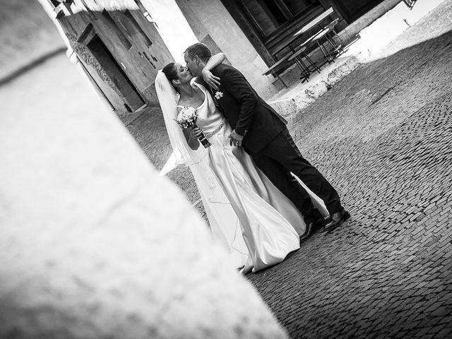 Il matrimonio di Andrea e Martina a Maser, Treviso 39