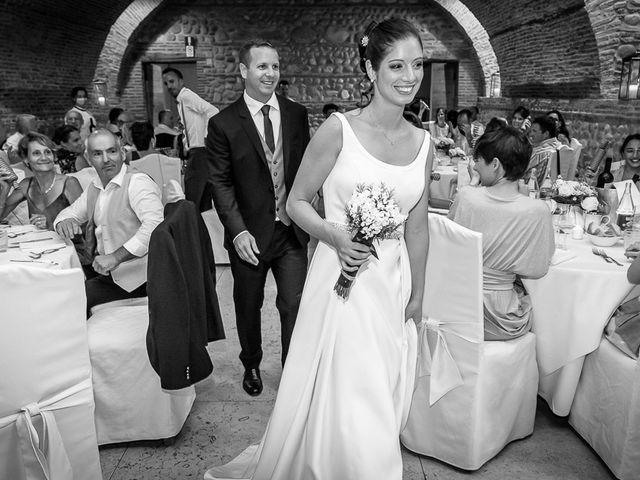 Il matrimonio di Andrea e Martina a Maser, Treviso 43